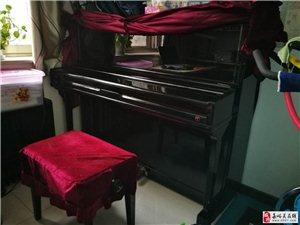 珠江T2钢琴出售