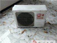 出售二手空調,奧克斯掛機700元