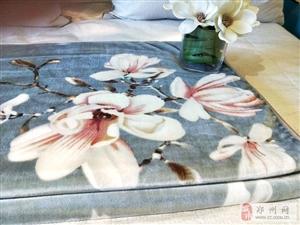 夏季空调毯珊瑚绒加厚法兰绒毛毯床单午睡单人双人毛巾
