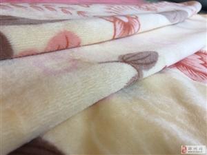 出售夏季空调毯珊瑚绒加厚法兰绒毛毯床单午睡单人双人