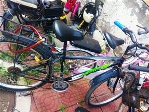 奔腾自行车1辆