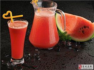 柠爱鲜榨果汁项目在市场有更好的成长