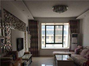 裕华苑3室2厅2卫117万元赠送车库免税