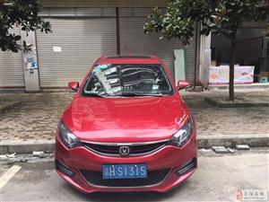 长安XT  1.6  便宜卖 1万5公里 一年多点时间  无事故