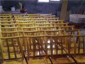 长阳杨先生专业制作纯手工木椅,家具