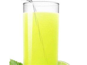 柠爱?#25910;?#26524;汁──是享受健康食品为主打的品牌