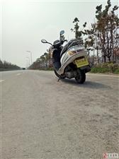 急售本田摩托车