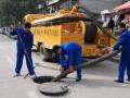 南京秦淮区清理化粪池,清理隔油池,清理污水池