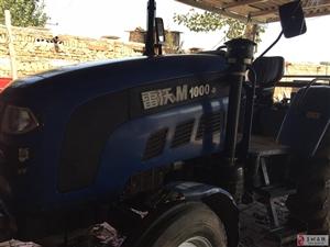 出售福田雷沃轮式拖拉机M1000-D
