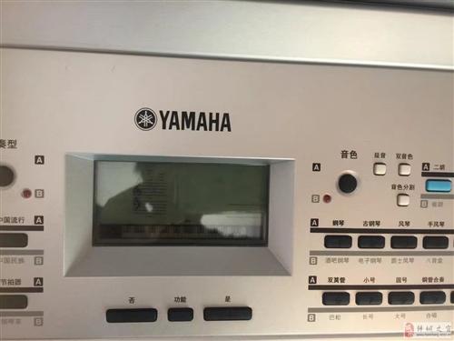 雅马哈电子琴转让