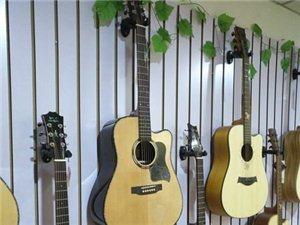 成人快速学吉他就来郑州二七琴声琴语吉他教室
