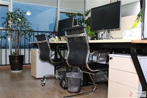 办公家具办公桌办公椅四人组合办公桌椅