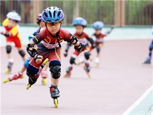 九一速度輪滑培訓班15703435414