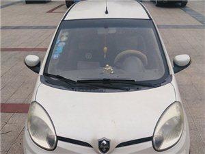 二手长安奔奔MINI出售,超省油的车。