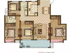 L1 四房两厅两卫 143�O