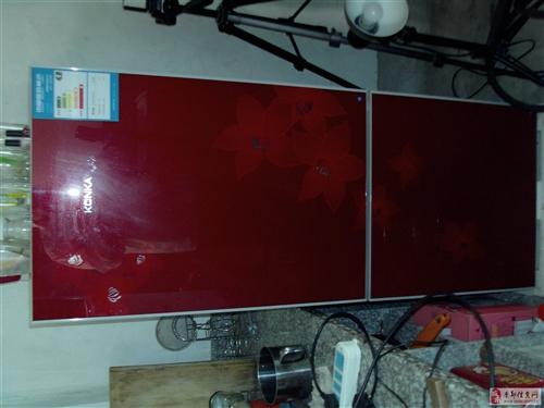 金沙游戏9成新康佳冰箱一台只需900元