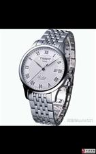 个人自用天梭力洛克手表便宜出售,非诚勿扰!