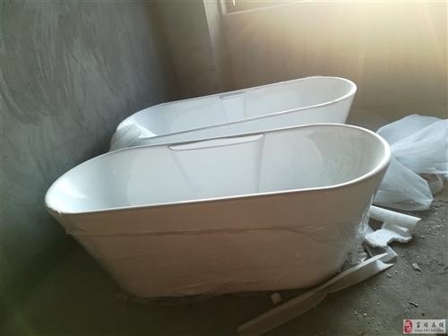 全成新浴缸低价出售