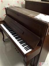 青州二手钢琴临朐二手钢琴昌乐安丘寿光钢琴到非凡乐器