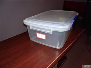 安全级食品保鲜盒(中号)