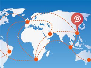 中国移动支付领跑全球 在街上收银进军东南亚