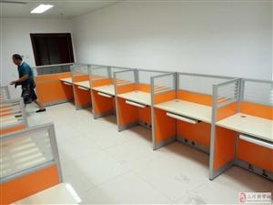 香河家具厂批发零售各种折叠桌培训桌办公桌课桌椅工位