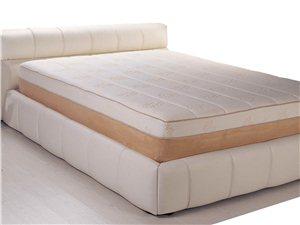 床私語床墊