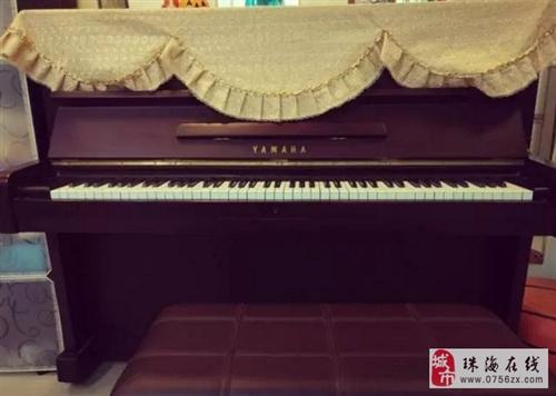 雅马哈钢琴转让