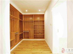 高档豪宅超大阳台设计师打造超大客厅/储物间带吧台房型正气。