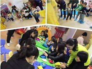 高端托兒所加盟就選華夏愛嬰早教機構