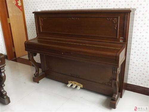 在临朐买钢琴、二手钢琴就到临朐县海明威乐器行