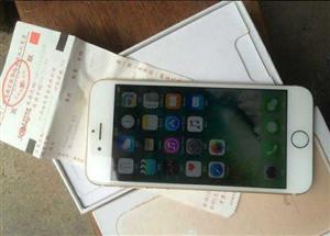 出售苹果7128G9成新国行