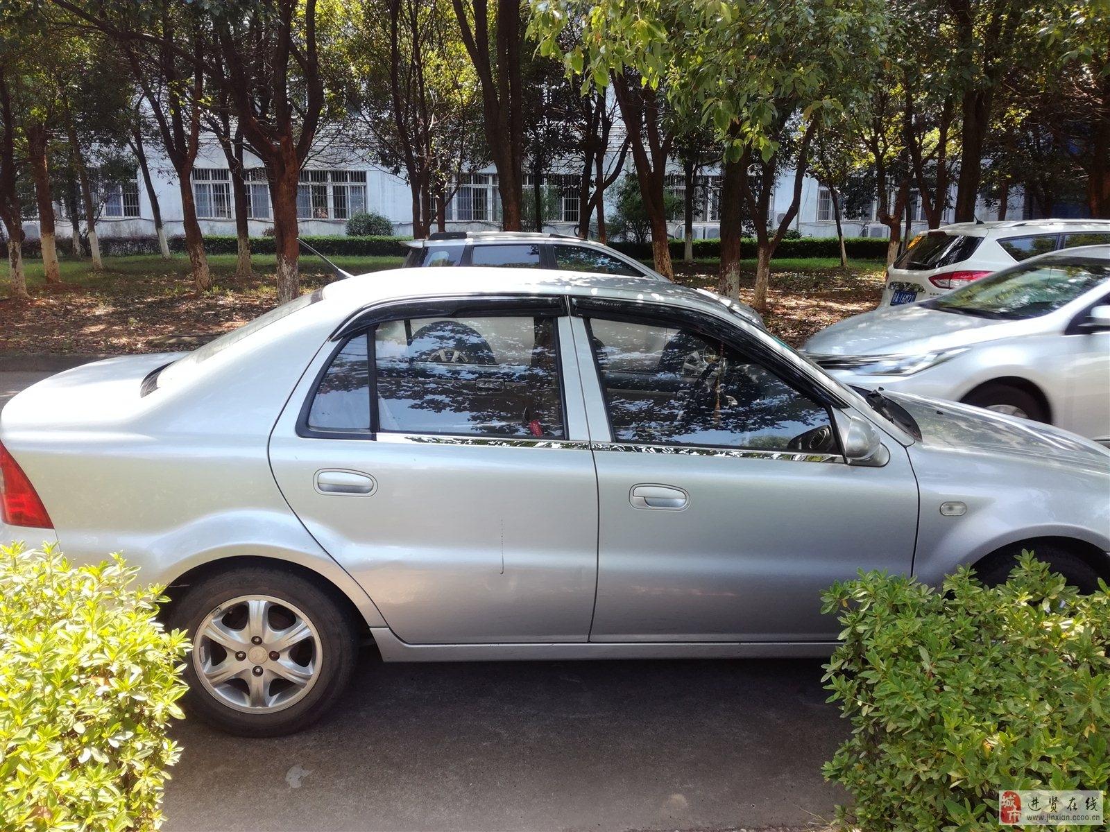 个人车况极好一手私家车出售