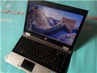 惠普i5四核筆記本電腦