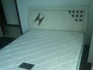 1.5米双人大床全套