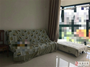 锦绣山庄1室1厅1卫半年起租1500元/月