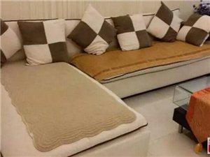 布沙发转让