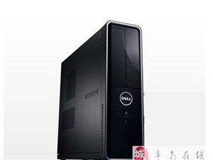 全新戴尔电脑处理带99新24显示器