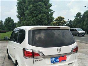 向先生出售2015年宝骏730汽车
