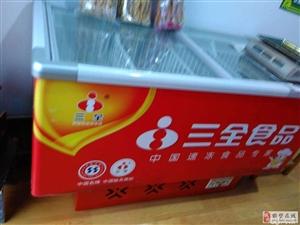 冰柜卧式冰柜新飞