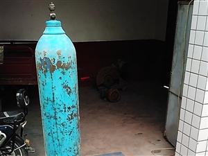 个人闲置氧气瓶罐 电焊机三相两相都能用