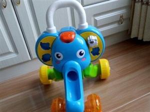 卖宝宝学步车