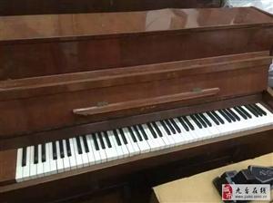 出售二手英雄牌钢琴