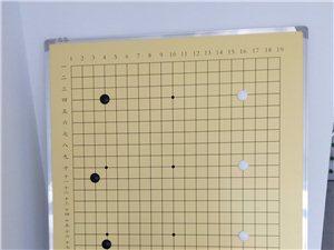 智星棋藝培訓班