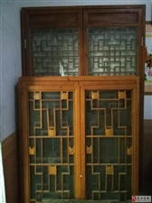 旧木料,仿古门窗