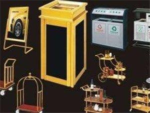 室內酒店大堂戶外市政垃圾桶 清潔工具酒店用品采購