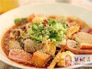 冒三鮮:秋冬季冒菜開店技巧有哪些?