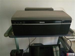出售做照片书的A4照片书打印机和热印机各一台