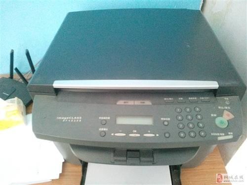 处理一台九成新复印机