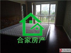 壹号公馆4室2厅3卫豪华装修红木家具